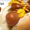 LuLu's Hot Dogs/ The Hair of the Dog Tavern - Martin Luther King: $5 for $10 Worth of Hot Dogs and More at Lulu's Hot Dogs