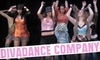 DivaDance - NoHo: $32 for a Four-Class Dance Package at DivaDance Company ($65 Value)