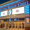Studio Movie Grill – $5 for Movie Ticket and Soda