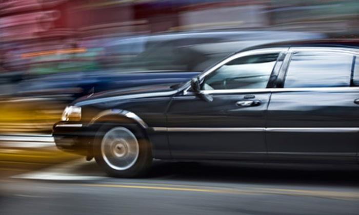 Bernard's Limousine Service, Inc. - West Bronx: $50 Worth of Car and Limousine Services