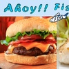 $7 for Seafood at Ahoy!! Fish Hutt