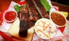 $9 for Barbecue Fare at Tay's Barbeque
