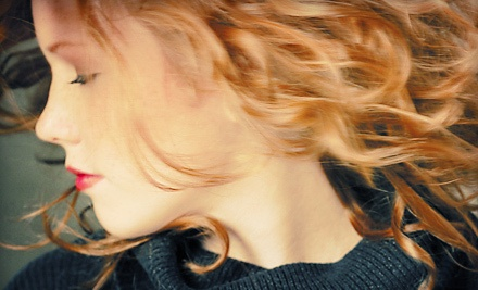 Haircut Package with M.J. Newman (a $130 value) - Chantilly Lace Salon in Livermore