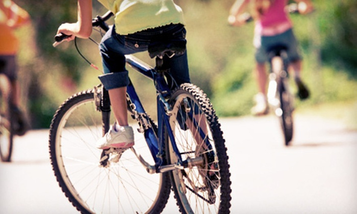 Roberts Cycle - Far North Side: $15 for $30 Worth of Cycling Accessories at Roberts Cycle