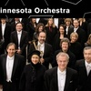 $10 for a Minnesota Orchestra Ticket