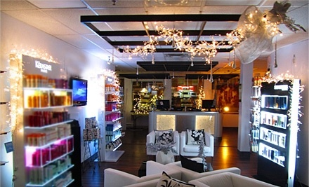 Salon Icons: $20 Groupon for Salon Products - Salon Icons in St. John's