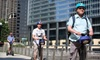 Bike and Roll Chicago - Central Chicago: $59 for a Sunset Segway Tour of Chicago for Two from Bike and Roll Chicago (Up to $118 Value)