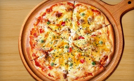 $30 Groupon to Rocco's Pizza - Rocco's Pizza in Mill Valley