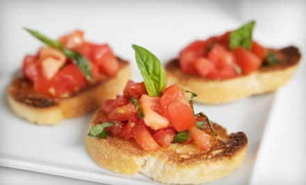 $30 Groupon to Gusto! - Gusto! in Staten Island