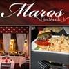 Half Off at Marqs in Menlo