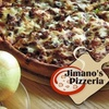 52% Off Pizza and Drinks at Jimano's Pizzeria