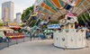 Up to 31% Off Admission with Unlimited Rides–Victorian Gardens