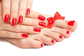 Lauren at All About You: $39 for $78 Worth of Mani-Pedi — Lauren at All About You