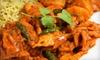 Little India Restaurant - Centennial: Dinner or Lunch for Two at Little India Restaurant in Redwood City