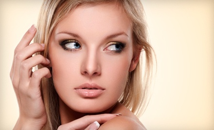1 Customized Facial with Microdermabrasion (a $170 value) - Charm Beauty Salon in Sherman Oaks