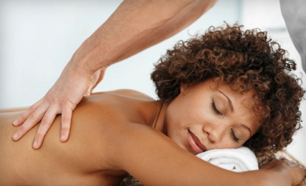 90-Minute Swedish or Deep-Tissue Massage (up to a $100 value) - Tew Hands Massage & Bodywork in Fayetteville