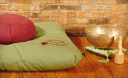 30-Minute Reiki Session (a $55 value) - Just Be... at Stone Temple Sanctuary in Clinton