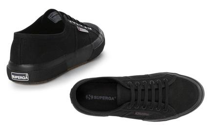 Zapatillas de lona Superga