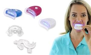 Lampe Led blanchiment des dents