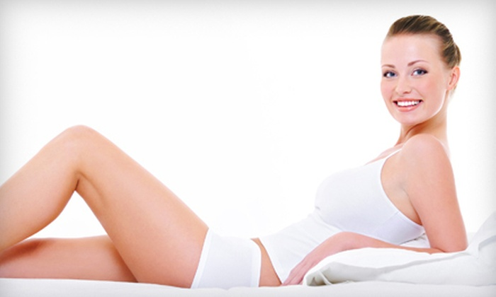 Germantown Aesthetics - English Meadows: $199 for a Vascular Screening and Initial Cosmetic Treatment for Varicose and Spider Veins on Both Legs at Germantown Aesthetics ($500 Value)
