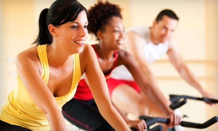 Cardio-Go - Edmonds: $39 for a 60-Day Gym Membership to Cardio-Go ($189 Value)