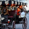 $10 for Horse-Drawn-Carriage Tour for Two