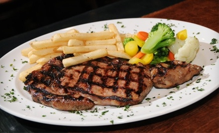 $30 Groupon to Kodiak's Restaurant & Bar - Kodiak's Restaurant & Bar in Farmingdale