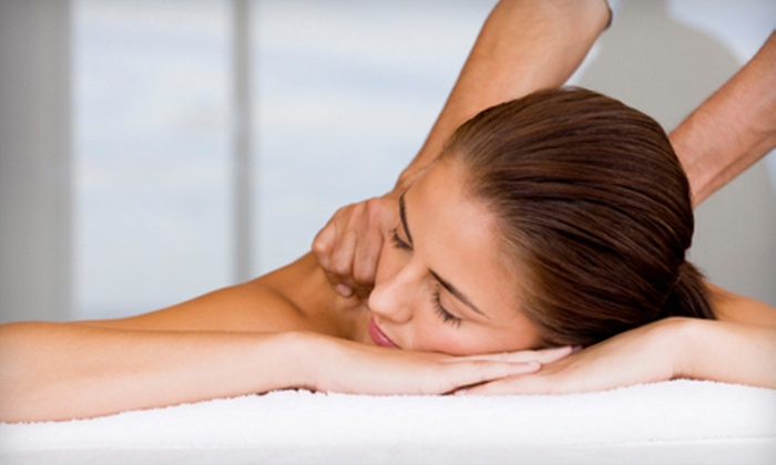 Divine Massage Therapy - South Pointe: Massage for 35, 60, or 90 Minutes from Divine Massage Therapy in Miami Beach