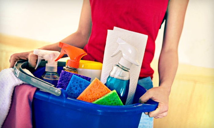 Oviedo Scrubbers - Oviedo: One, Three, or Five Two-Hour Housecleaning Sessions from Oviedo Scrubbers (Up to 71% Off)