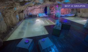IL TEMPIO DI VENERE: Percorso Spa di coppia con massaggio, fanghi e cena a lume di candela al Tempio di Venere (sconto fino a 63%)