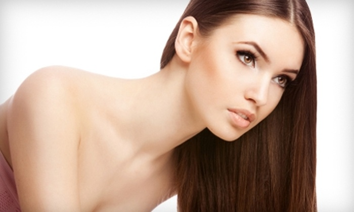 Genesis by Don - Sioux Falls: $45 for $95 Worth of Salon and Spa Services at Genesis by Don