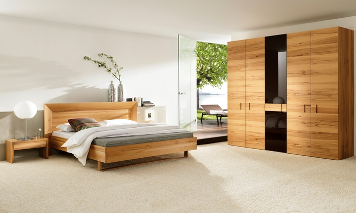 D'amore Interiors - Baker: $200 for $400 of Bedroom Furniture at D'Amore Interiors