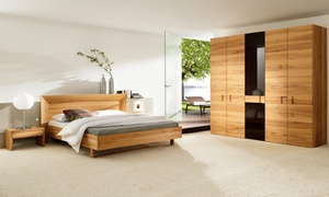 D'amore Interiors: $200 for $400 of Bedroom Furniture at D'Amore Interiors