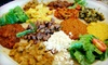Habesha - Belltown: Ethiopian Dinner for Two or Four at Habesha (Up to $100 Value)