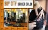 56% Off at Bay City Barber