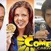 Up to Half Off at Comedy Caravan