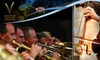 Vancouver Symphony Orchestra - Vancouver: $14 for a Ticket to the Vancouver Symphony Orchestra at Skyview Concert Hall ($29 Value). Buy Here for Saturday, February 20, at 3 p.m. Click Below for Additional Performances.
