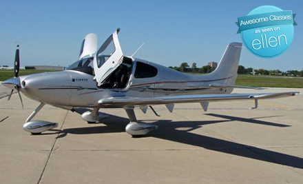 Travel Express Aviation - Travel Express Aviation in West Chicago