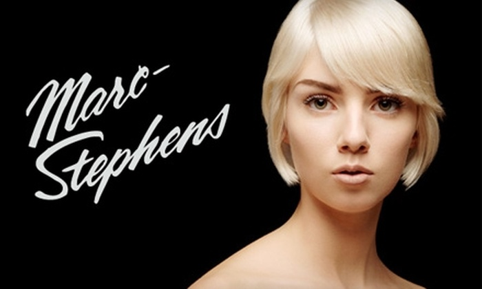 Marc Stephens and Friends - North of Grand: $30 for a Signature Facial ($60 Value) or $40 for Either a Green Science Skin-Renewing Treatment or Botanical Skin-Resurfacing Treatment ($80 Value) at Marc Stephens and Friends