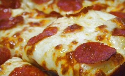 $20 Groupon to Valentino's Pizzeria  - Valentino's Pizzeria in Livonia