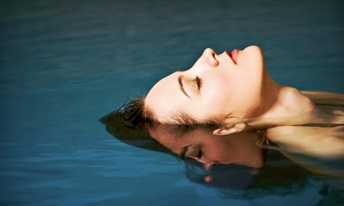 Gold Salon & Spa - Plano: $35 for a 60-Minute Float-Tank Session at Gold Salon & Spa in Plano ($80 Value)