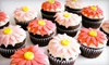 Whisker's Cupcakes - Piedmont Triad: One or Two Dozen Regular or Specialty Cupcakes with Delivery from Whisker's Cupcakes (Up to 53% Off)