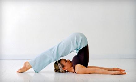 10 Yoga Classes ($120 value) - Yoga Darsana in Alhambra