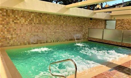 Florencia: Habitación estándar con desayuno y spa opcional en el Hotel Grifone para 2 personas