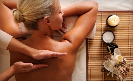 One 60-Minute Relaxation Massage (a $70 value)  - Hands On Massage and Holistic Therapy in Sharonville