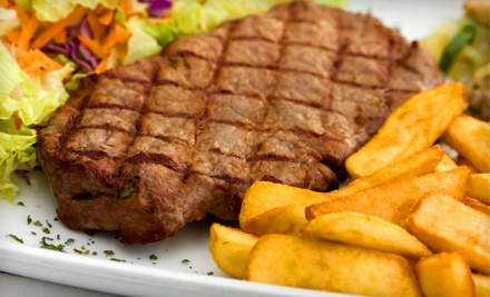 Dinner for 2 (a $44.85 Value) - Pat and Dandy's Sports Bar and Grill in Toledo