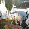 Up to 52% Off Historical Reenactment in Roland