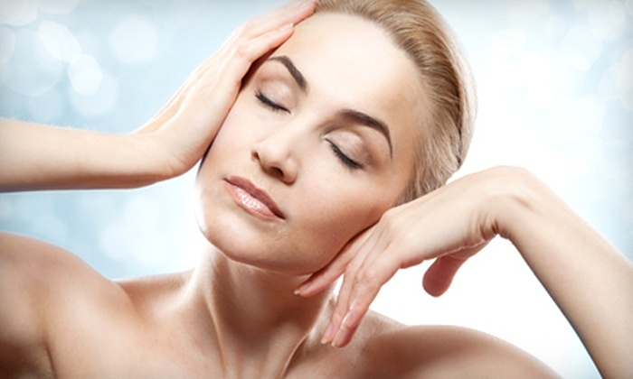 GLOW Medical Aesthetics - Fountain City: 20, 40, or 60 Units of Botox at GLOW Medical Aesthetics in Powell (Up to 54% Off)