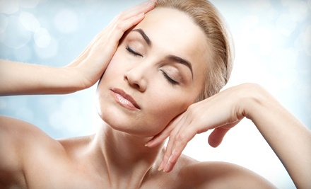 Up to 20 Units of Botox (a $200 value) - GLOW Medical Aesthetics in Powell