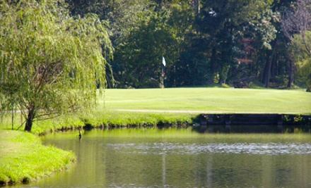 18 Holes of Golf Including Cart Rental for Two thru March 31 - Cordova Country Club in Cordova